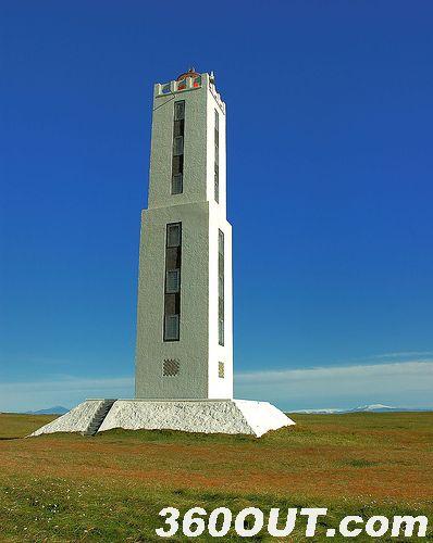 世界上最漂亮的灯塔(组图)